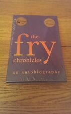 The Fry Chronicles An Autobiography SIGNED Slipcased Stephen Fry Limited Edition