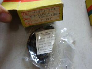 KAWASAKI NOS BRAKE CALIPER REPAIR KIT   H2 &  H1 1971-75