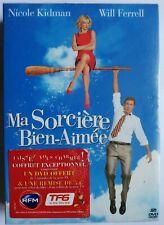 COFFRET 2 DVD ★ MA SORCIÈRE BIEN-AIMÉE - NICOLE KIDMAN ★ NEUF SOUS BLISTER