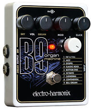 NEW! Electro-Harmonix B9 Organ Machine FREE ***INTERNATIONAL*** SHIPPING!!!