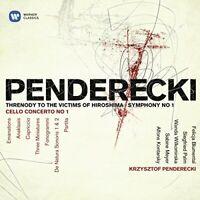 Krzysztof Penderecki - 20th Century Classics: Penderecki [CD]