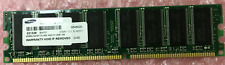 Samsung 512MB PC3200 DDR400 2Rx8 Unbuffered DIMM M368L6423FTN-400