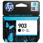 HP 903 Nuevo Cartucho Tinta Negro (T6L99AE) OfficeJet Pro 6960 6970 All-in-one