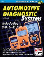 Automotive Diagnostic Systems Understanding OBD-I OBD-II WORKSHOP REPAIR MANUAL