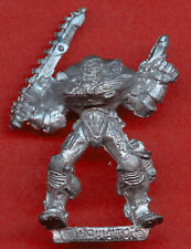 +++NEW 1989 Rogue Trader Imperial inquisitor with chain sword & plasma pistol+++