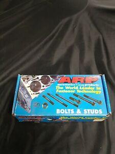ARP Head Bolt Kit Fits Chev SB 134-3701 *A24*