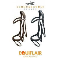 Schockemohle Equitus Alpha Flash Bridle