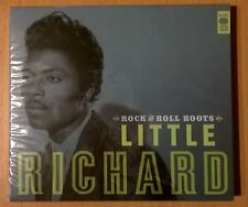 LITTLE RICHARD Rock And Roll Roots (2CD neufs scellés/sealed)