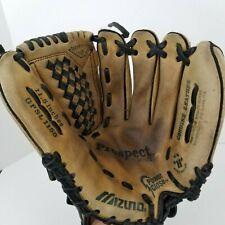 "Mizuno GPSL1150 Prospect Series Power Close 2 Flex Baseball Glove 11.5"" RHT"
