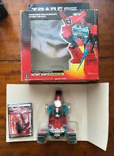 1985 Transformers Autobot Scientist Perceptor