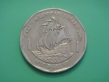 East Caribbean States Dollar, 2004, Sir Francis Drake's Golden Hind