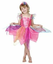 Polyester Fairy Tale Costumes for Girls