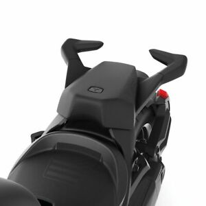 CAN AM SPYDER RYKER GENUINE OEM PASSENGER SEAT BLACK 219400842