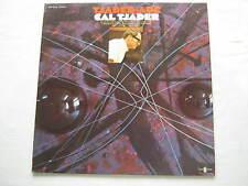CAL TJADER -  TJADER-ADE LP BUDDAH 1970s US EX