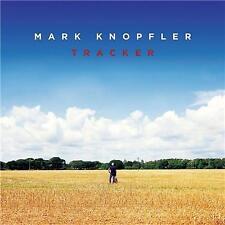 Mark Knopfler Tracker CD NEW