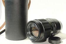 Jupiter 21M 200/4 Russia lens M42 for Zenit, Praktica CLA USSR N85011139