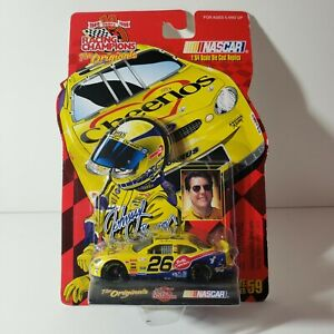 New 1999 Racing Champions 1:64 NASCAR Johnny Benson Cheerios Ford Taurus #26