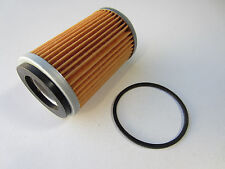BSA B25 B50 OIL FILTER 1971 AND UP Triumph TR25 99-1179, 19-4589, 19-4590