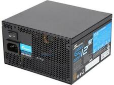 Seasonic S12III 500 SSR-500GB3 500W 80+ Bronze, ATX12V & EPS12V, Direct Output,