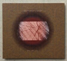 DEEP FOREST & GAUDI * EPIC CIRCUITS * EXCLUSIVE SIGNED 9 TRK CD * PLEDGEMUSIC