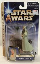 Star Wars Padme Amidala (Secret Ceremony) 2003 Saga #22 AOTC new queen