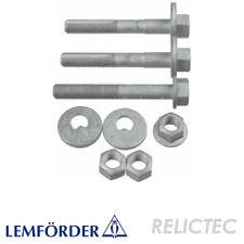 Front Repair Kit, wheel suspension VW Audi Porsche:TOUAREG,Q7,CAYENNE 7P0407152E
