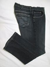~~ ~     DKNY JEANS ~  Mens  LOW RISE  Blue Jeans ~ Sz 38/40 x 33 ~ EXCELLENT
