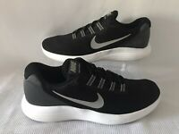 Nike Lunarconverge Black Running Mens Trainers Shoes Size Lunarlon Uk 11