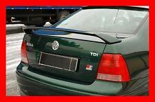 VW BORA - REAR BOOT SPOILER  - TUNING-GT