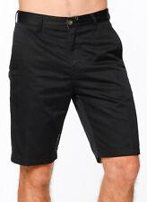 NEU! BB Billabong carter Walkshorts Shorts Gr. 28 S Schwarz Herren Black Shorts