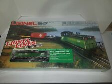 Lionel #1362 Lionel Lines Express Set for Kiddie City 1983 - Extremely Rare