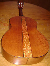 Luis Sevillano Handmade Classical Exotic Wood Guitar Made in Mexico 2003