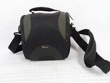 GUC Camera Bag LOWEPRO Apex 140 AW All Weather w/ protector Shoulder DSLR black