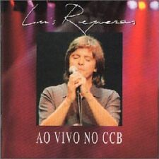 Luís Represas - Ao Vivo No CCB [New CD]