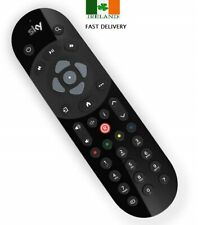 Sky Q Replacement Infrared Remote Control for Sky Television TV Box None Touch