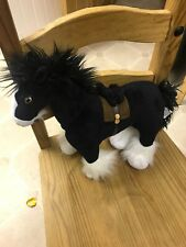 """The Disney Store Angus Plush Toy From Brave Approx 13"""""""