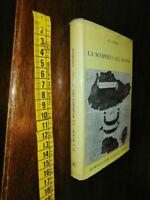 LIBRO: H. J. WOOD LA SCOPERTA DEL MONDO SANSONI 1960 STORIE ILLUSTRATE 45