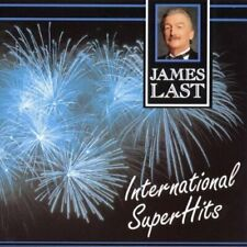 James Last Internationale Superhits (16 tracks)  [CD]