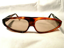 "CLASSIC  1982 MICHELE LAMY NARROW ""COSMOS"" SUNGLASS!  NEW--NEVER SOLD!!"