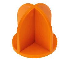 DO ALL TOP HAT orange reactive bouncing self sealing firearm target .17-.50 cal