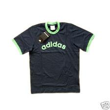 ADIDAS  T-Shirt  Gr. XS  Polo Baumwolle Hemd NEU