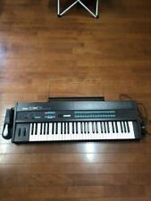 Yamaha DX 7 Keyboard Synthesizer