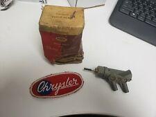 40 41 1942 1946 1947 1948 PLYMOUTH CHRYSLER DESOTO DODGE CONVERTIBLE TOP CONTROL