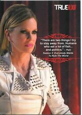 True Blood Archives Quotable True Blood Chase Card Q19