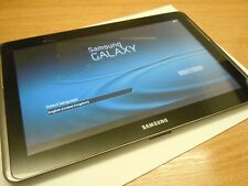 Samsung Galaxy Tab 2 GT-P5100 16GB Wi-Fi + 3G 10.1in - Grey Boxed