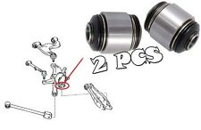 Lexus IS200 IS300 1999-2005 Rear Arm Wheel Hub Knuckle Bushes Bushing x2