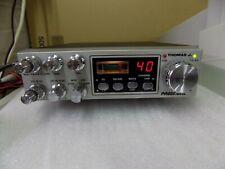 cb radio 27mhz PRESIDENT THOMAS J  Transceiver 40 cx