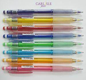 Pilot Mechanical Color Eno Coloured Lead Pencil Refillable 0.7mm