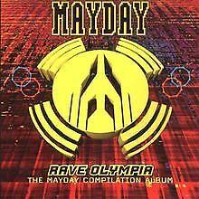 Mayday Compilation Vol. 4: Rave Oylmpia von Various   CD   Zustand gut