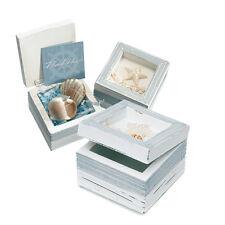 Seesternbox Schachtel Geschenk für Hochzeitsmandeln - Hochzeit - Gastgeschenk